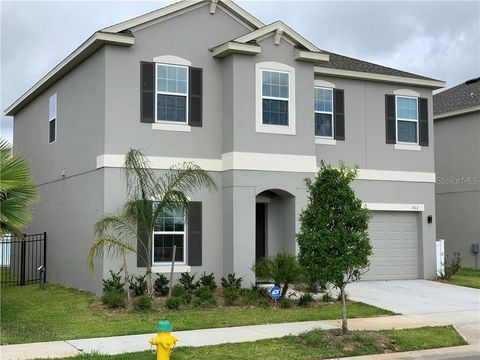 Groveland Fl New Homes For Sale Realtor Com