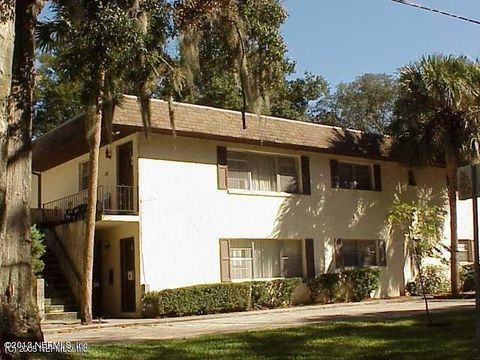 4390 Herschel St Apt 5  Jacksonville  FL 32210. Fairfax  Jacksonville  FL Apartments for Rent   realtor com