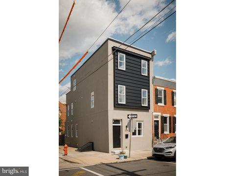 Photo of 1231 E Fletcher St, Philadelphia, PA 19125