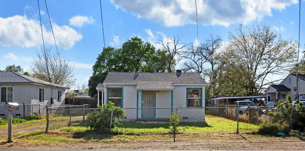 519 S Gertrude Ave Stockton, CA 95215