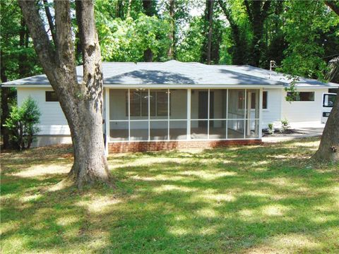 Photo of 5897 Perkerson Dr, Austell, GA 30168