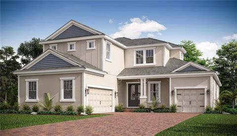 Photo of 4081 Barbour Trl, Odessa, FL 33556