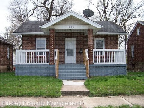 Photo of 704 Sixteenth Ave, Middletown, OH 45044