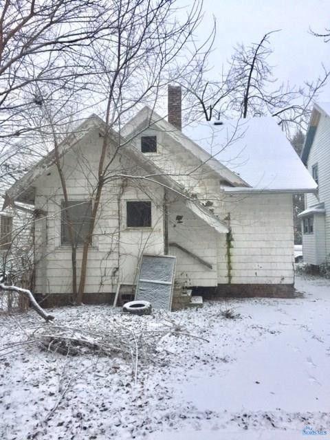 4212 Harris St, Toledo, OH 43613