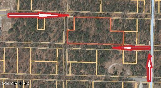 V/L W Cedar St Twin Lake, MI 49457