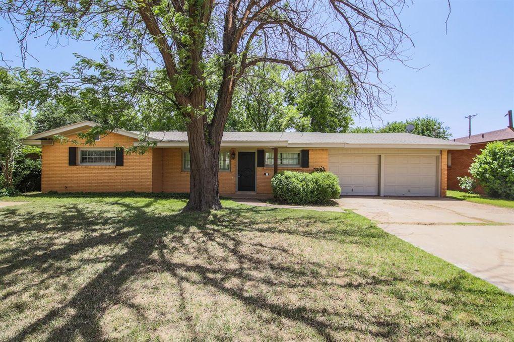 3213 39th St, Lubbock, TX 79413