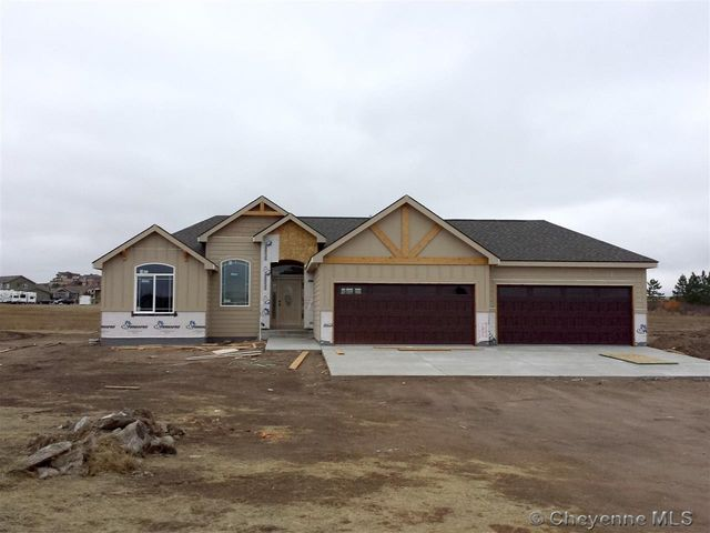 7900 sorrento ln cheyenne wy 82009 home for sale and for New home builders in cheyenne wyoming