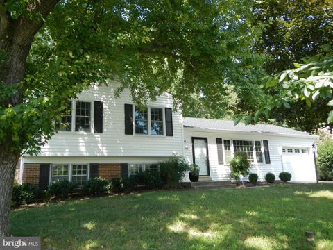 Photo of 1511 Gerard St, Rockville, MD 20850
