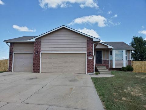 Photo of 11918 W Ryan Ct, Wichita, KS 67205