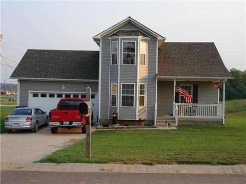 Photo of 625 Avondale Rd, Oak Grove, KY 42262