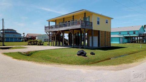 Gulf Shores Port Bolivar Tx Real Estate Homes For Sale Realtor