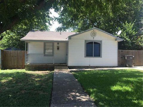 Photo of 5060 Pamela Dr, Fort Worth, TX 76116