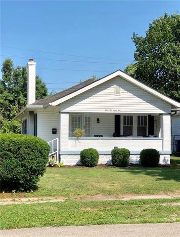 Photo of 6295 N Park Ave, Indianapolis, IN 46220