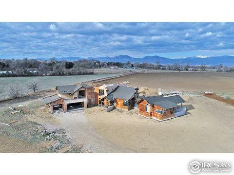 950 White Hawk Ranch Dr, Boulder, CO 80303