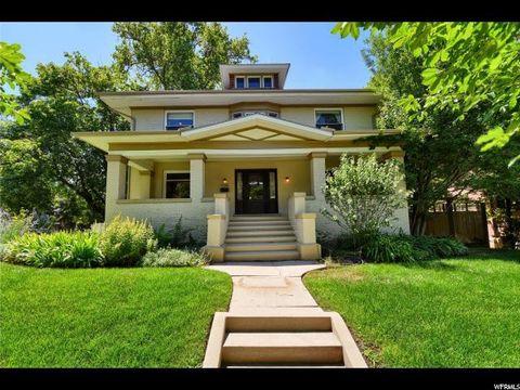 Strange The Avenues Salt Lake City Ut Real Estate Homes For Sale Download Free Architecture Designs Intelgarnamadebymaigaardcom