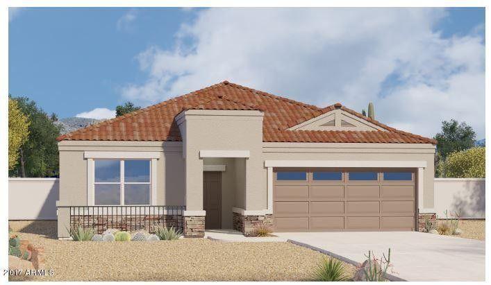 16952 N Quinto Dr, Maricopa, AZ 85138