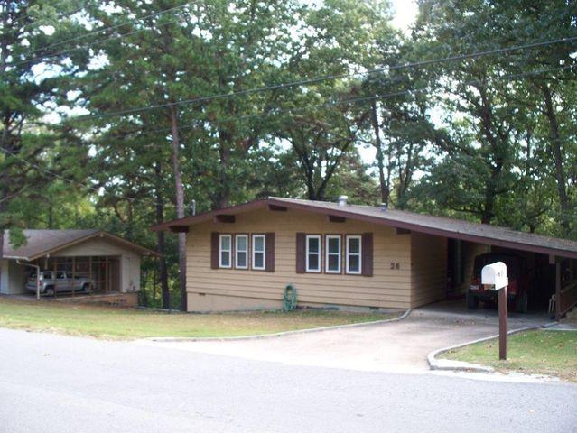 26 hope dr bella vista ar 72715 home for sale real estate
