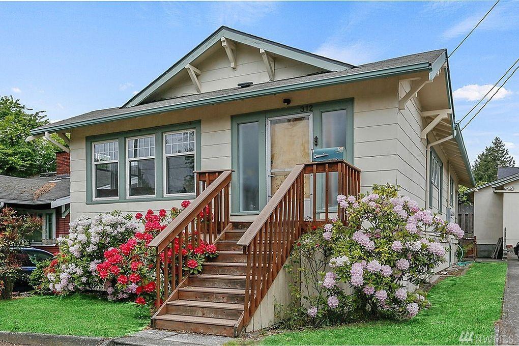 312 Nw 73rd St, Seattle, WA 98117