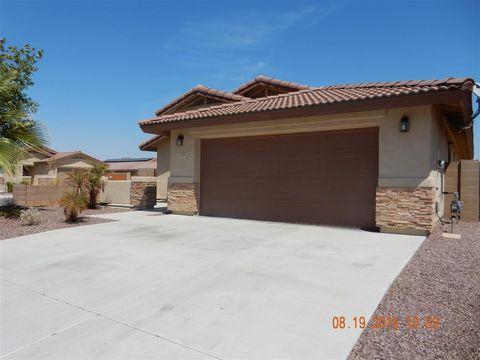 Photo of 13726 E 45th Ln, Yuma, AZ 85367