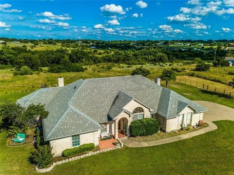 Photo of 5103 Old Brock Rd, Weatherford, TX 76087