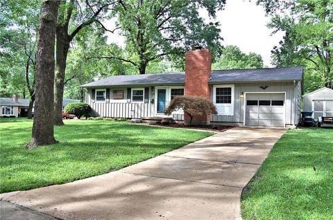 Milburn, Overland Park, KS Real Estate & Homes for Sale - realtor com®