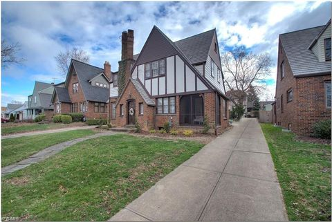 Photo of 5849 Elmore Dr, Parma Heights, OH 44130