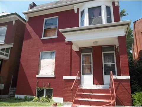 4444 farlin ave saint louis mo 63115 for 52 newstead terrace newstead