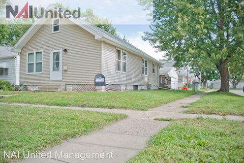 Photo of 2130 S Helen St, Sioux City, IA 51106