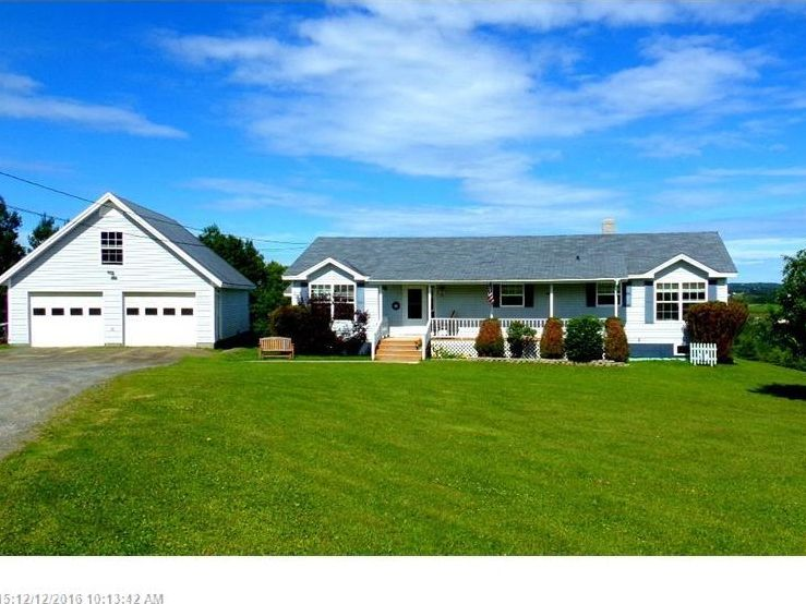 57 old washburn rd caribou me 04736 home for sale