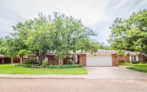 Photo of 607 S Harrison St, Crosbyton, TX 79322