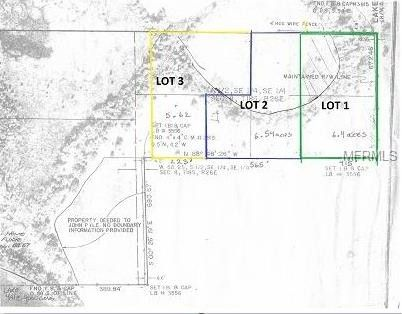Lake Yale Florida Map.14030 Lake Yale Rd 3 Umatilla Fl 32784 Realtor Com