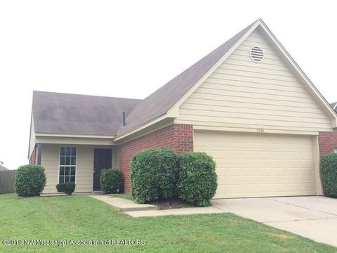 Photo of 9201 Kaitlyn Dr S, Walls, MS 38680