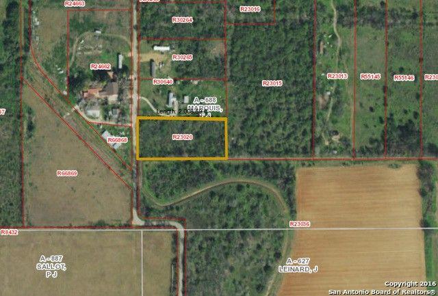 county road 676 devine tx 78016 land for sale and real