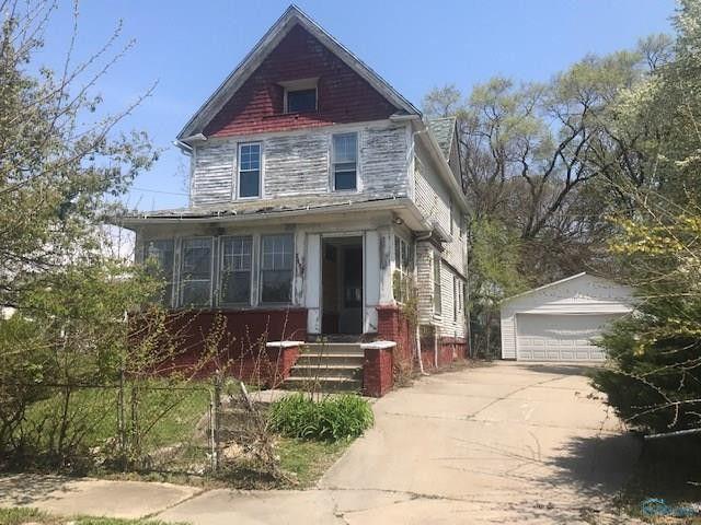2478 Putnam St, Toledo, OH 43620