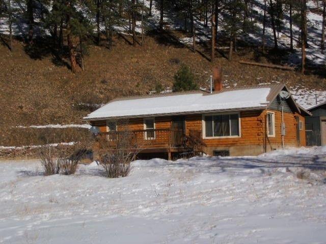 71 Warm Springs Creek Rd, Clancy, MT 59634