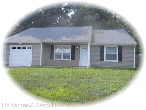 Photo of 245 Anne Dr, Newport News, VA 23601