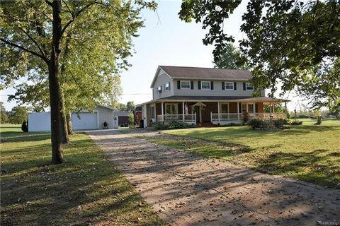 Swartz Creek MI Homes With Special Features