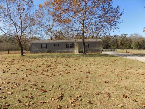 Photo of 747 Kennedy Ave, Coosada, AL 36020