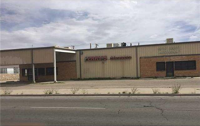 9408 Mc Combs St, El Paso, TX 79924 - realtor.com®