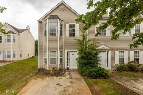 Photo of 144 Benfield Cir, Cartersville, GA 30121