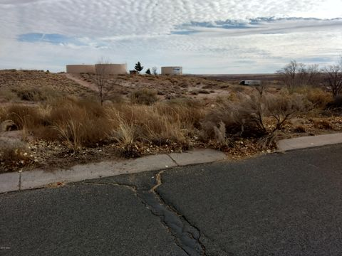 Photo of Approx1302 N Smithson Dr, Holbrook, AZ 86025