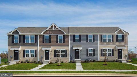 21825 Primrose Willow Ln Unit C, Lexington Park, MD 20653
