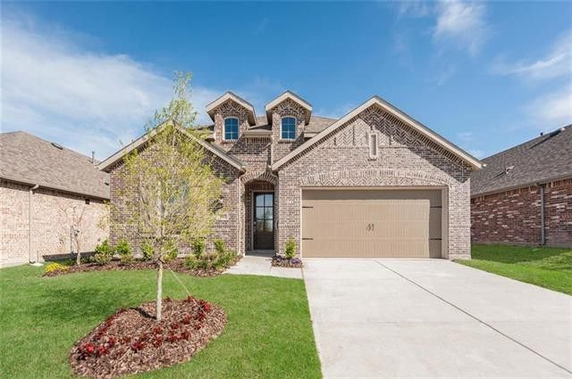 1432 Darlington Ln, Forney, TX 75126