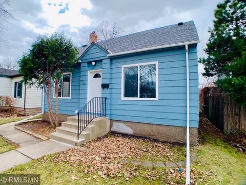Photo of 3316 39th Ave S, Minneapolis, MN 55406