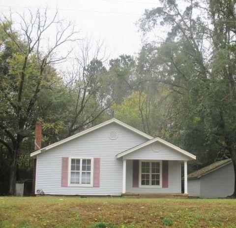 925 County Road 413, Houlka, MS 38850
