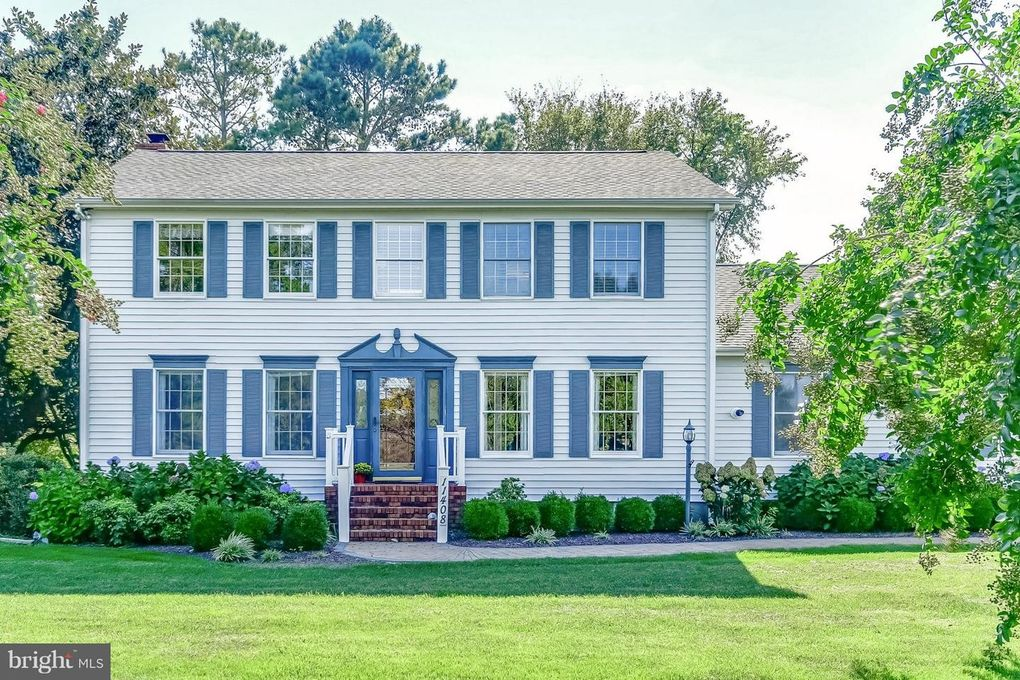 11408 Country Club Dr, Berlin, MD 21811
