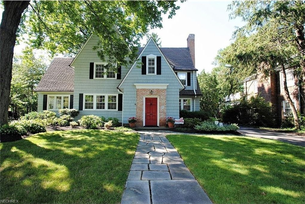 Homes For Sale Shaker Heights Ohio