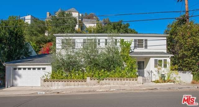 2845 N Beachwood Dr, Los Angeles, CA 90068 - realtor.com®