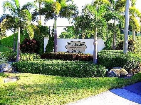 Winchester Court Real Estate Homes For Sale In Winchester Court Palm Beach Gardens Fl