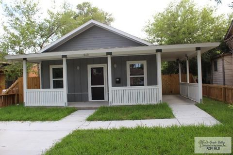 Photo of 515 E Adams St, Brownsville, TX 78520